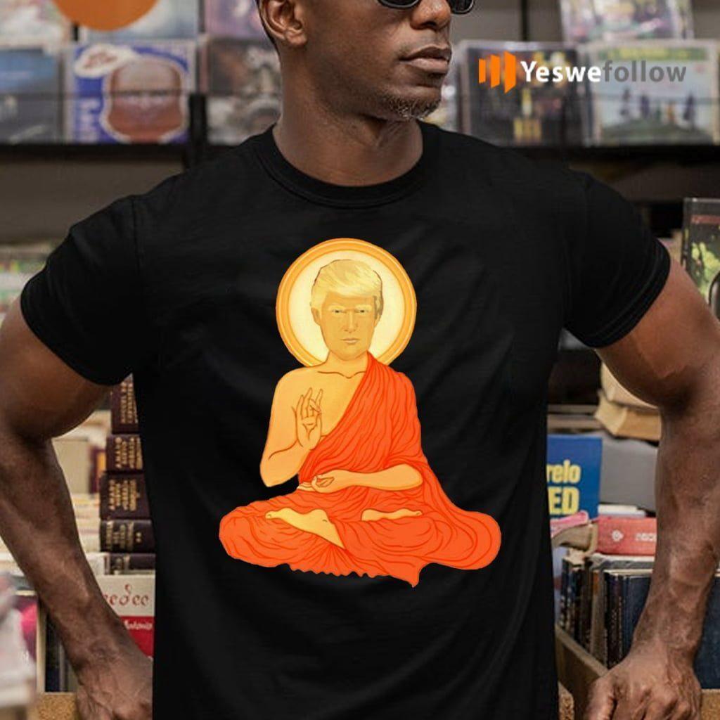 Statue Trump Shirts