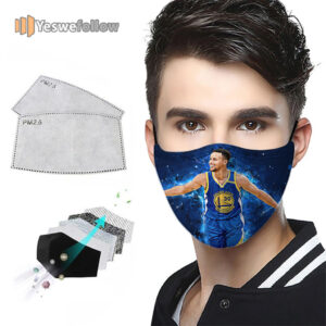 Stephen Curry Face Mask Stephen Curry Sport Mask
