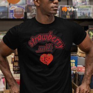 Strawberry Milk TeeShirt
