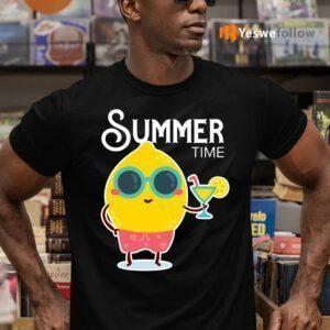 Summertime T-Shirts
