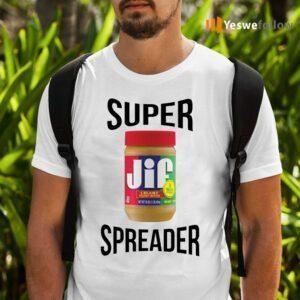 Super Speader Jif TeeShirt