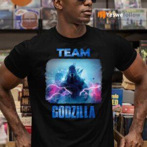 Team Godzilla Shirts