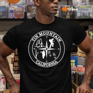 Tin Mountain Shirt