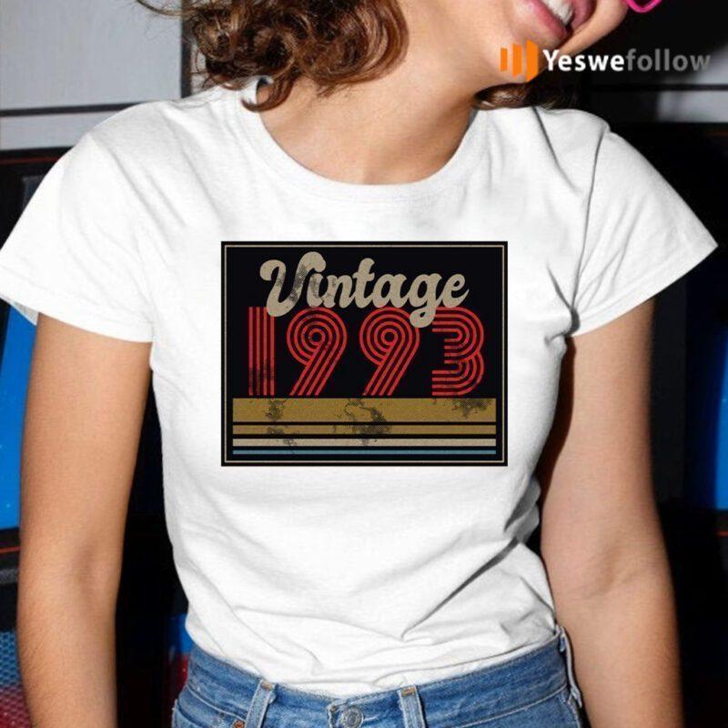 Vintage 1993 Shirts