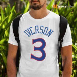 allen iverson T-Shirts