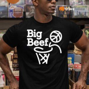 big beef shirts