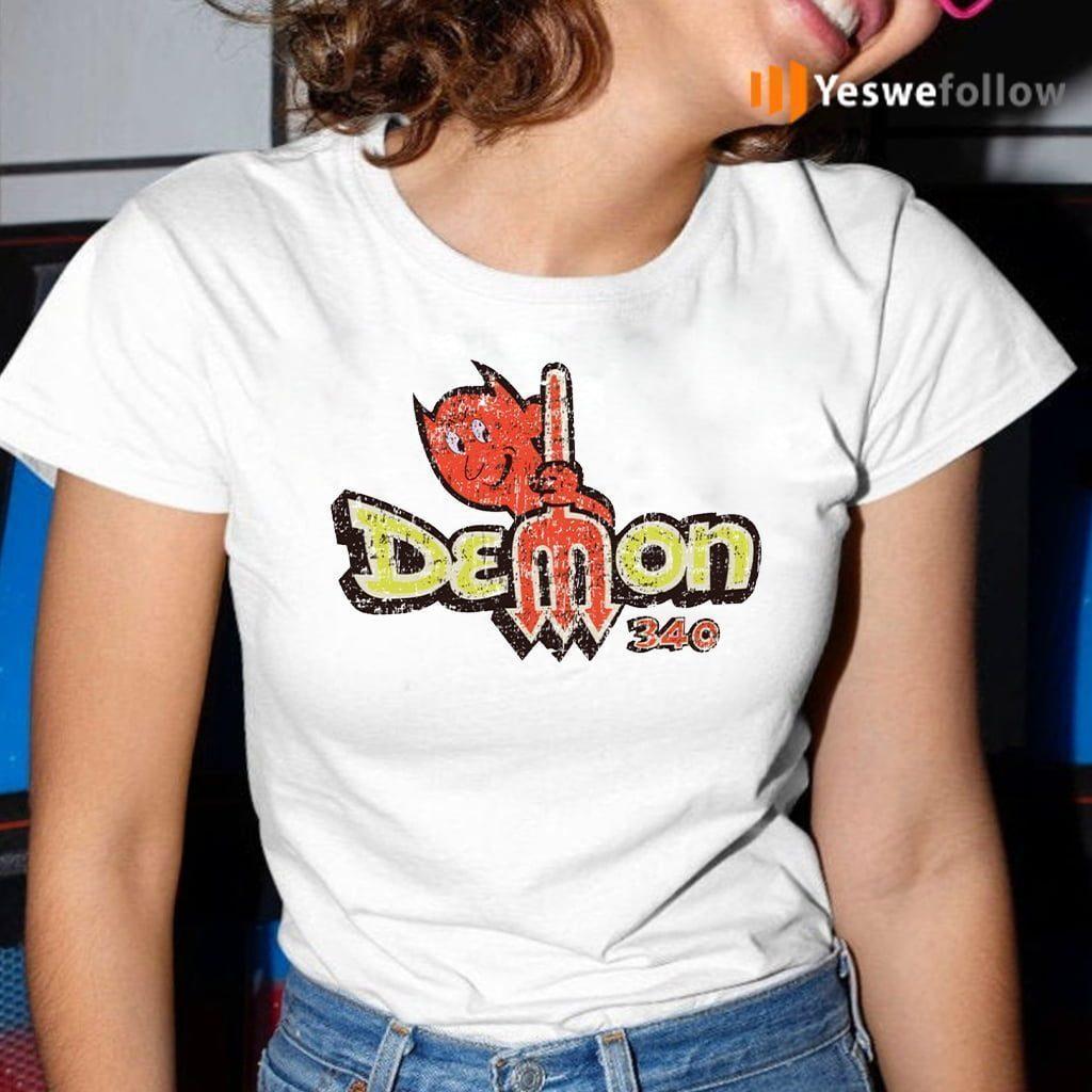 demon 340 T-Shirt