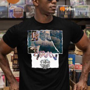 dorian wave tshirts