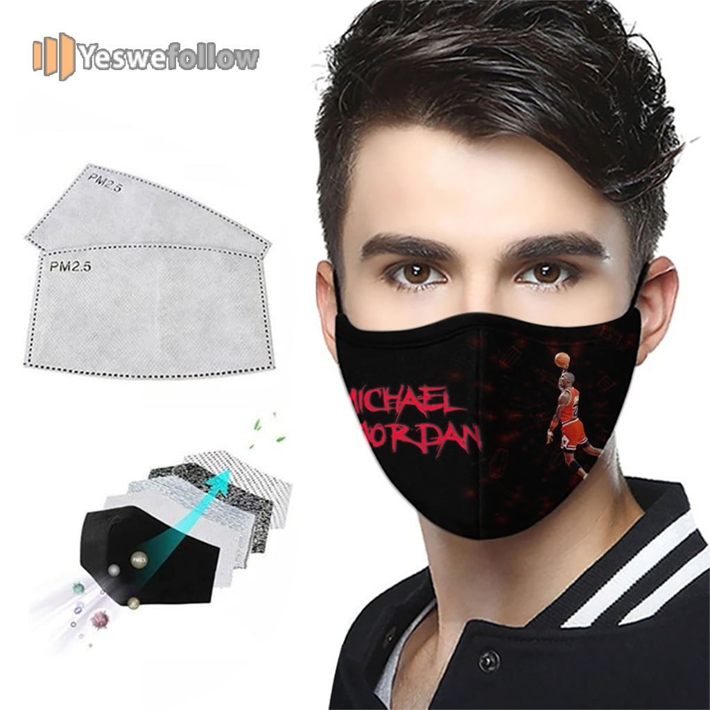 jordan 23 Cotton Face Mask jordan 23 Sport Mask