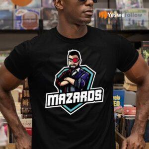 mazards shirts