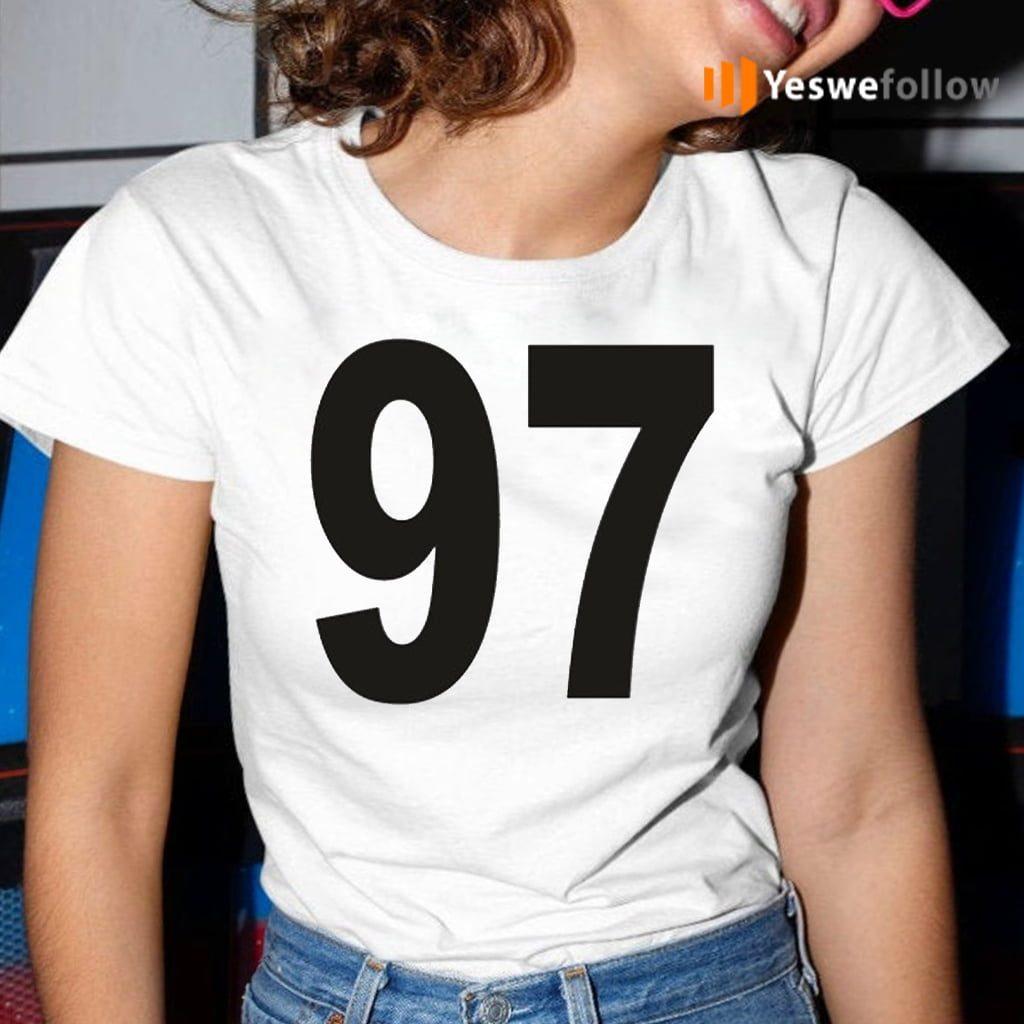 ninety seven T-Shirt