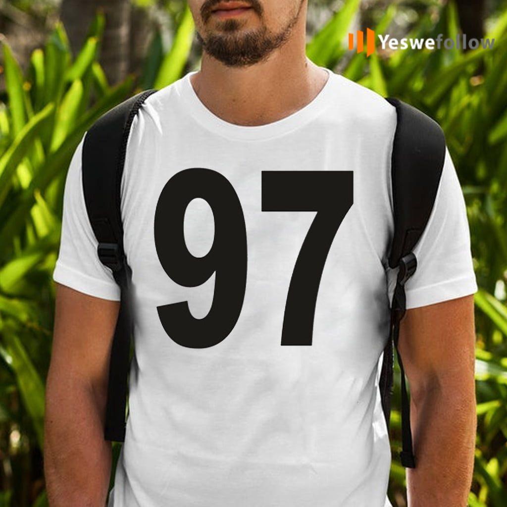 ninety seven T-Shirts