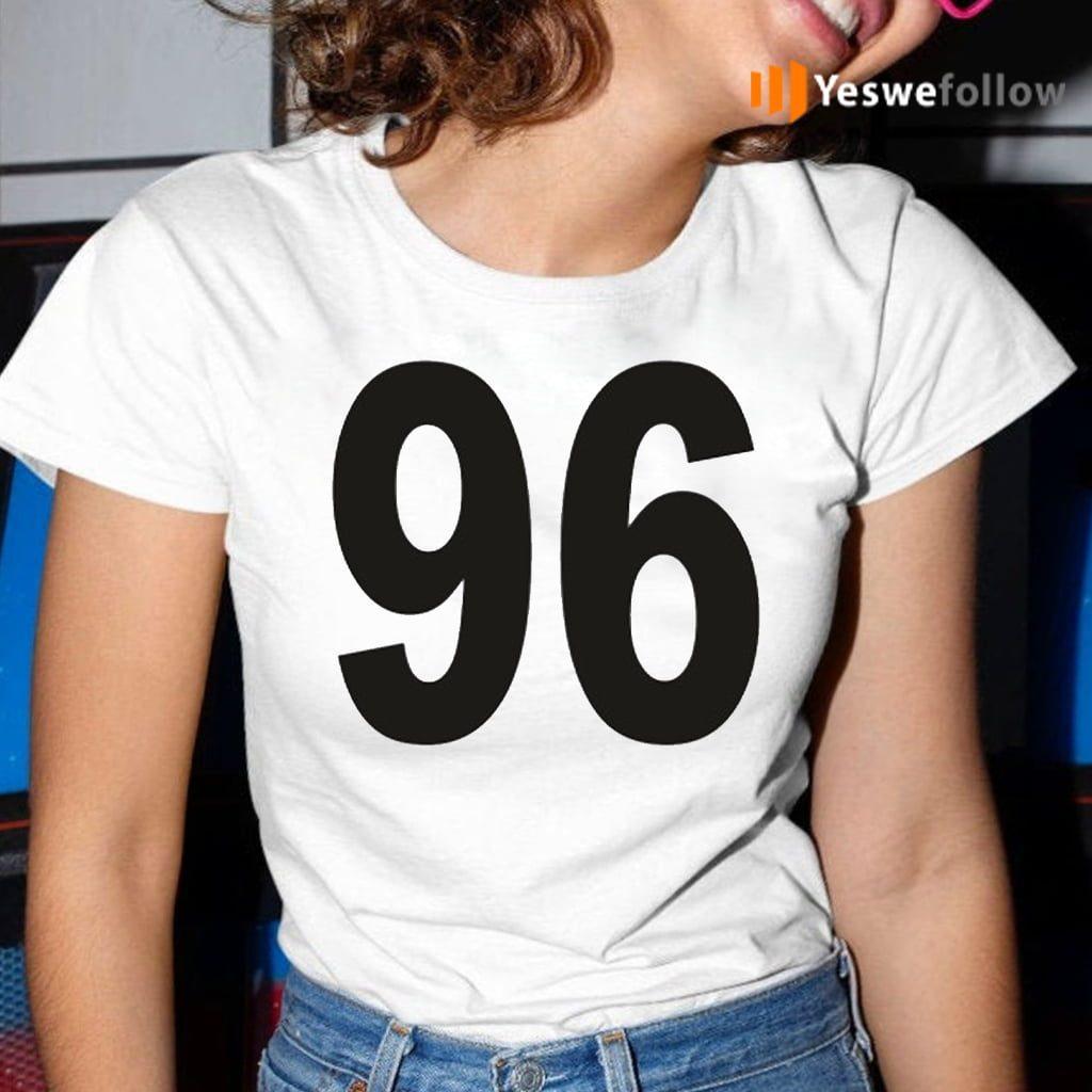 ninety six Shirts