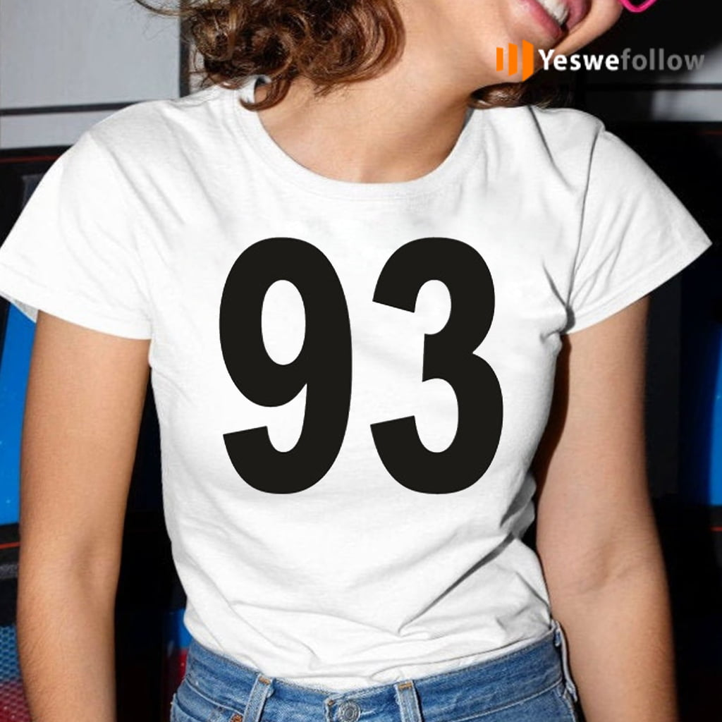 ninety three T-Shirt