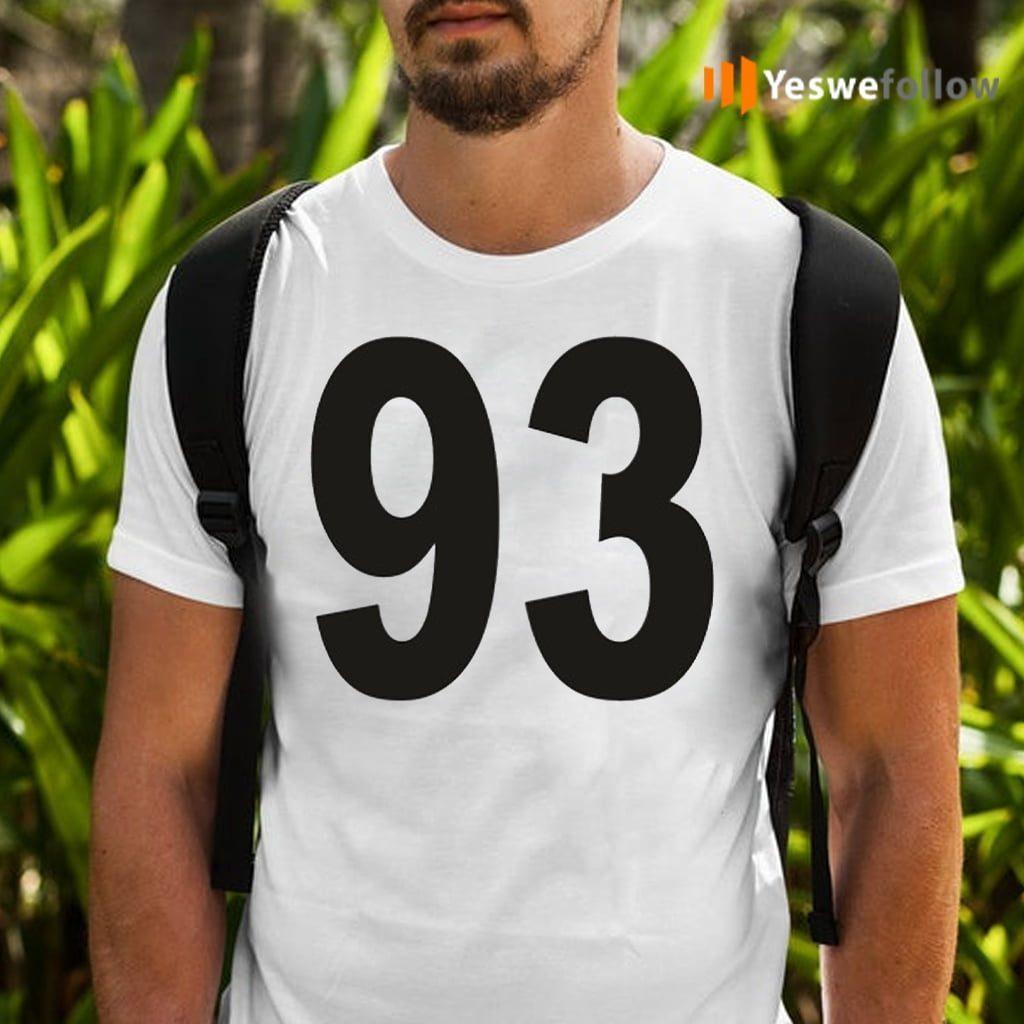 ninety three T-Shirts