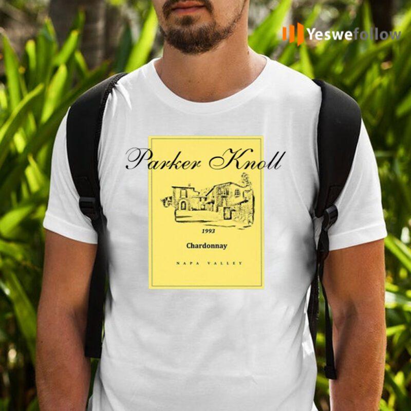 parker knoll tshirt
