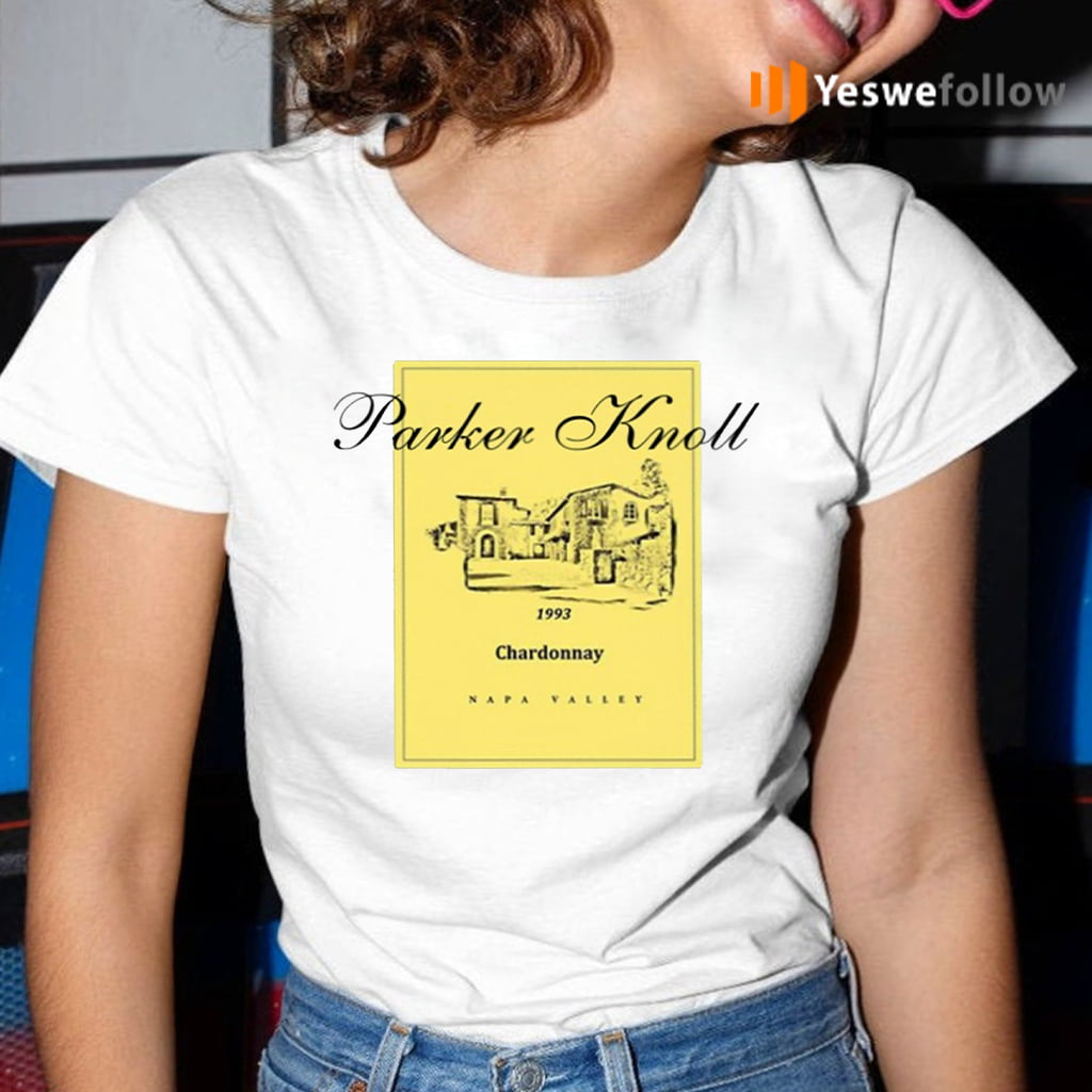 parker knoll tshirts