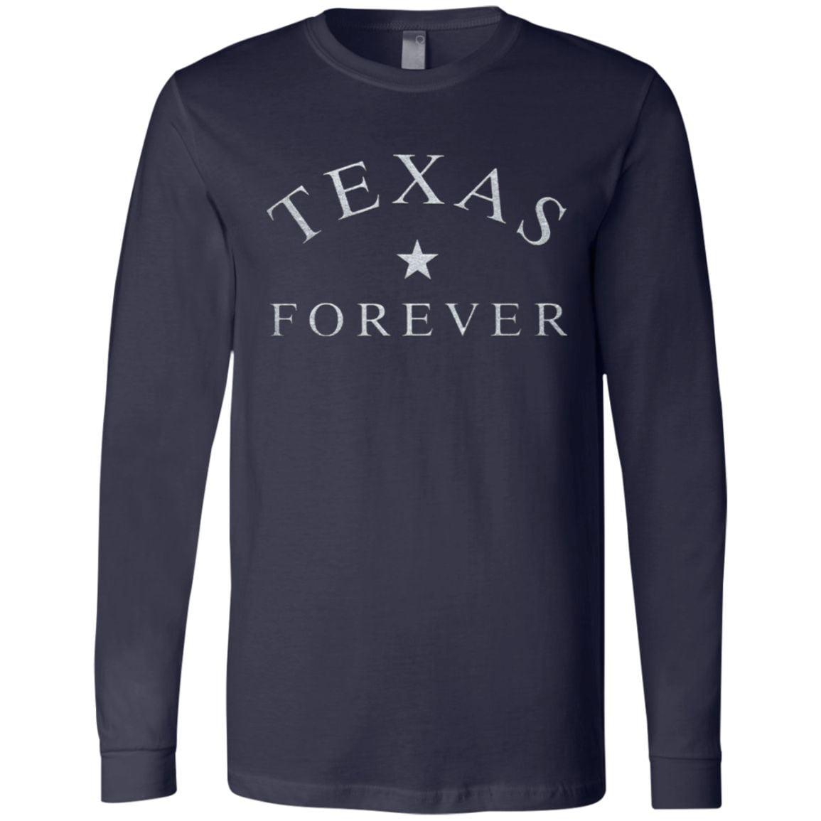 Texas Forever T Shirt