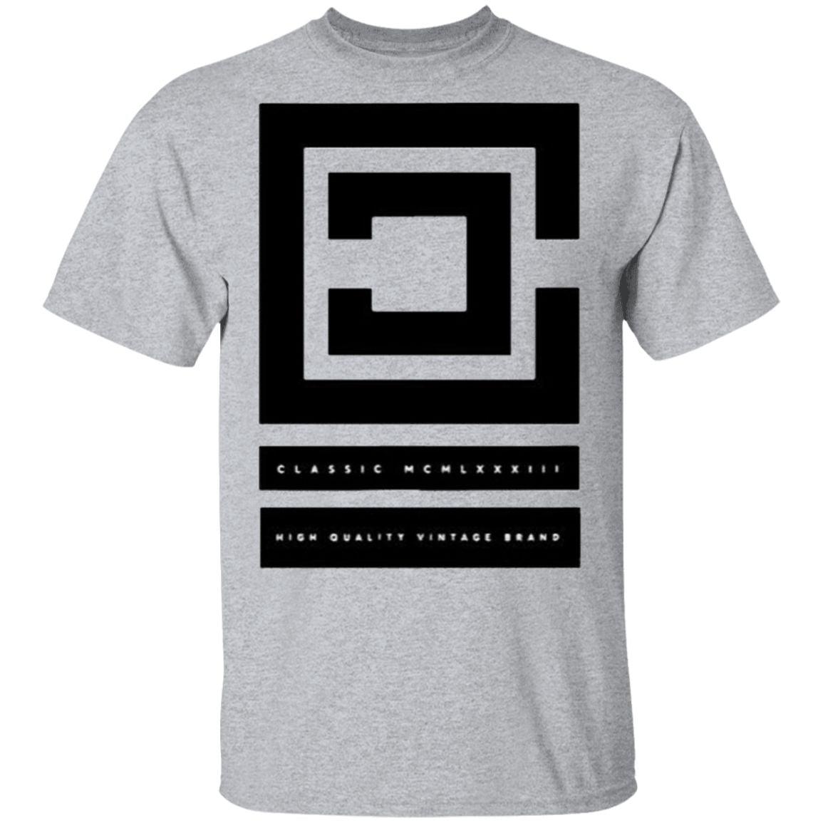 Classic MCMLXXXIII T Shirt