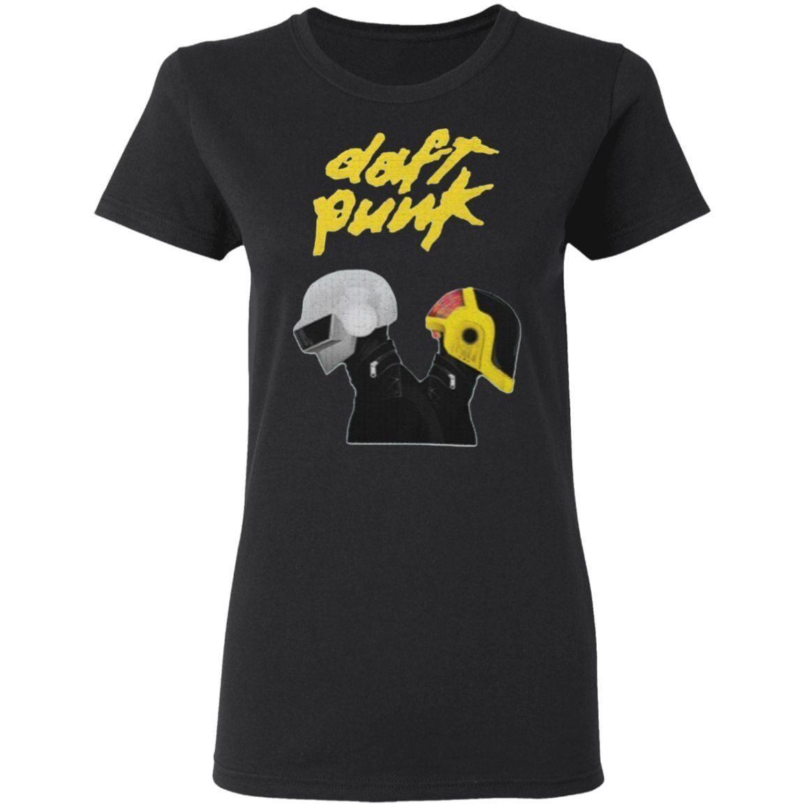 Punk Daft T Shirt