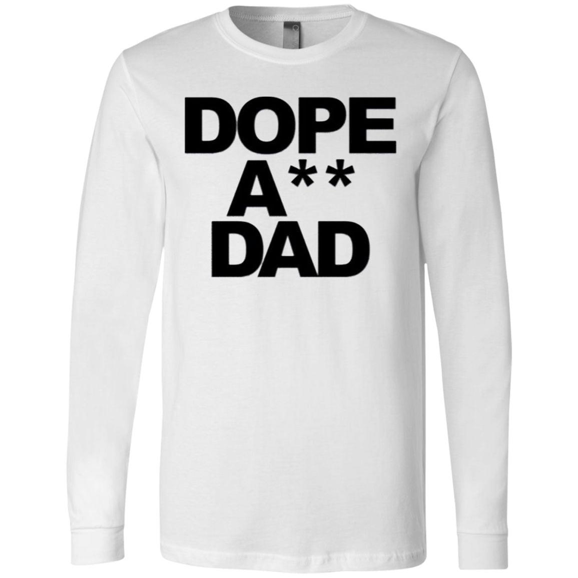 Dope Ass Dad T Shirt