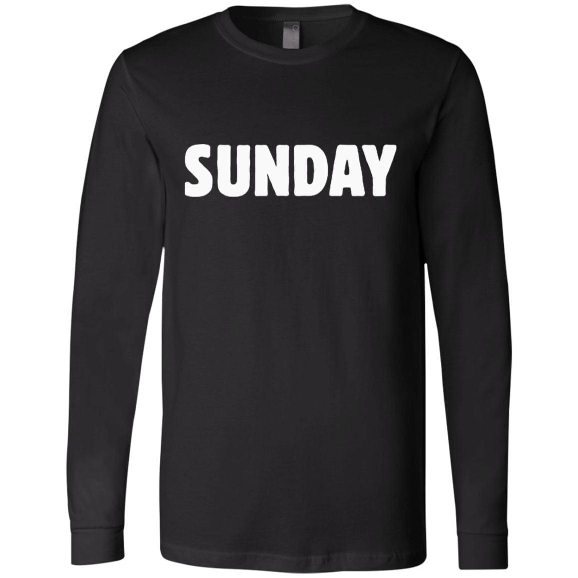 Sunday T Shirt