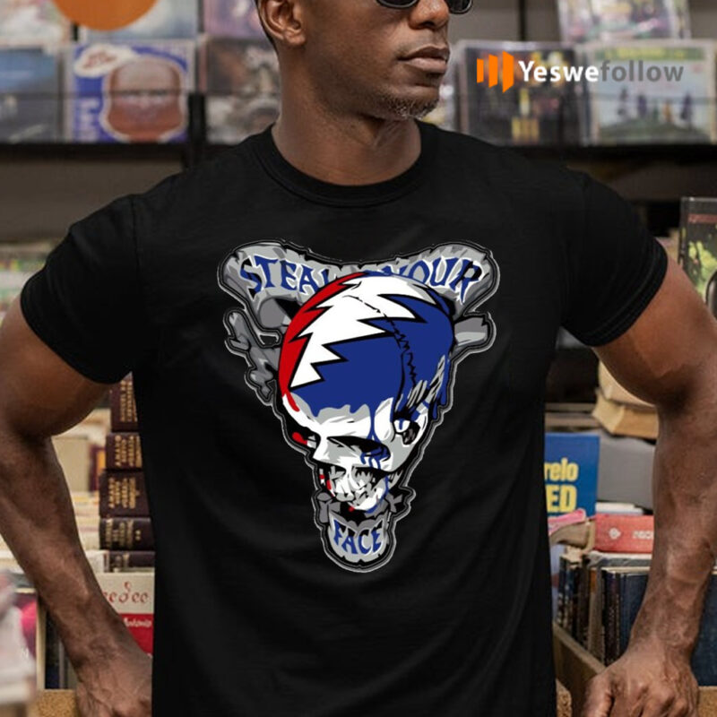 steal your skull T-Shirts