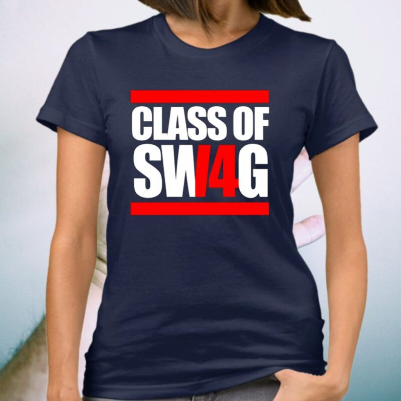 14 Class Of Swag Shirt