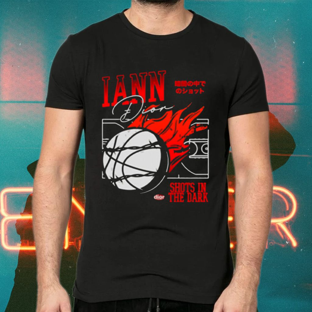 Iann Dior Shots In The Dark TShirts