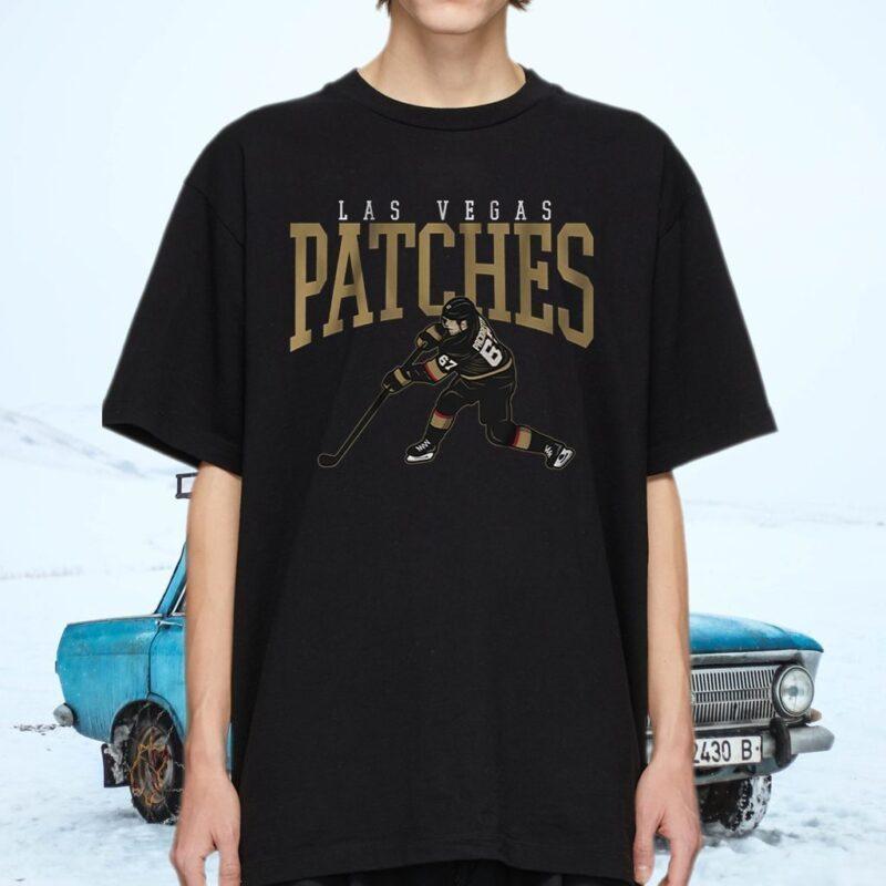 Las Vegas Patches Shirts
