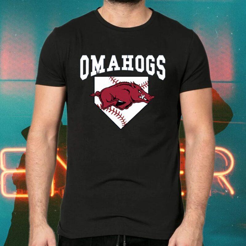 Omahogs TShirts