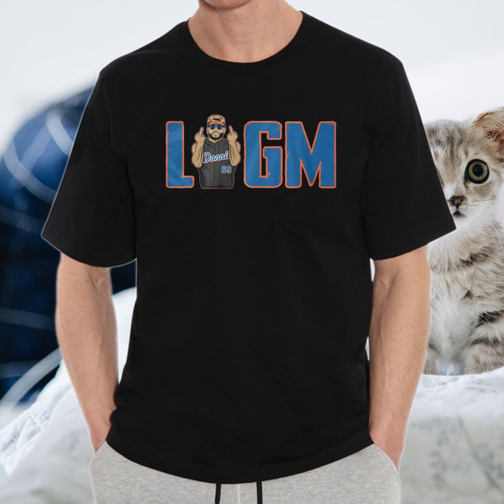 Pete Alonso Lfgm T-Shirt