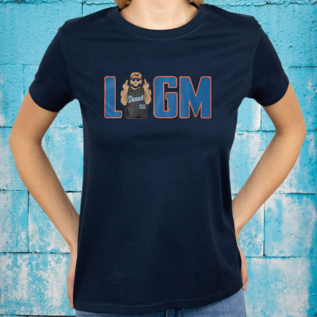 Pete Alonso Lfgm T-Shirts