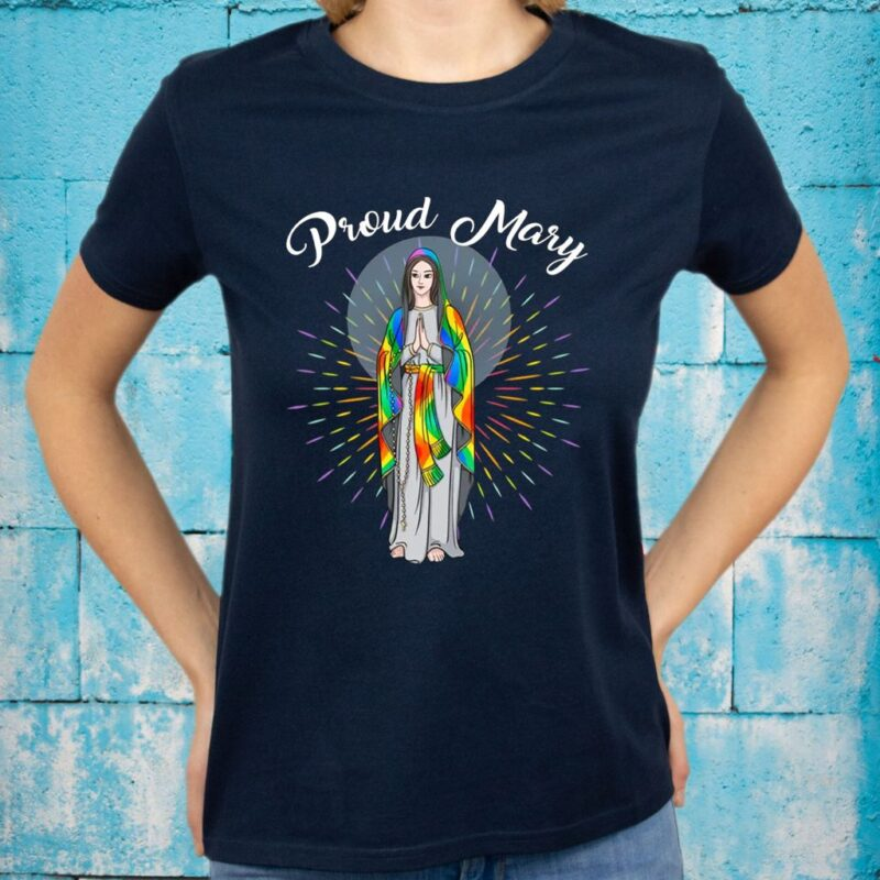 Proud Mary T-Shirts
