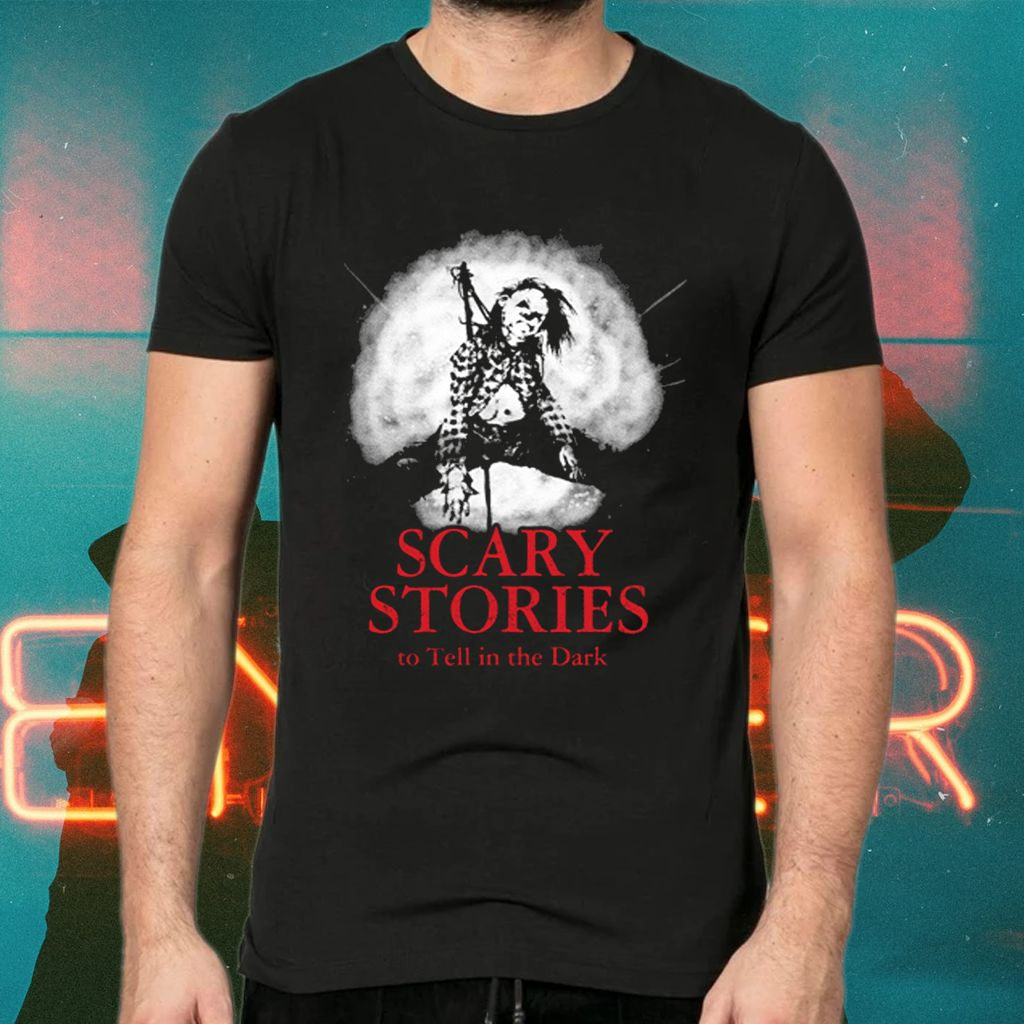 Scary Stories To Tell In The Dark TShirt
