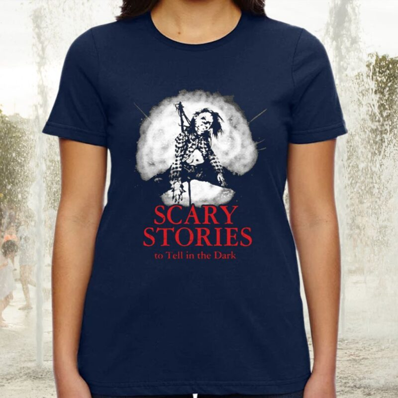Scary Stories To Tell In The Dark TShirts