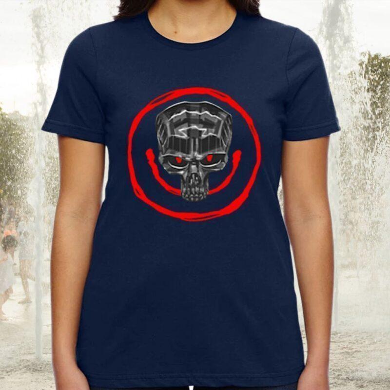 crime junkie rules tshirts