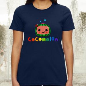 April M Cohen Cocomelon TShirts