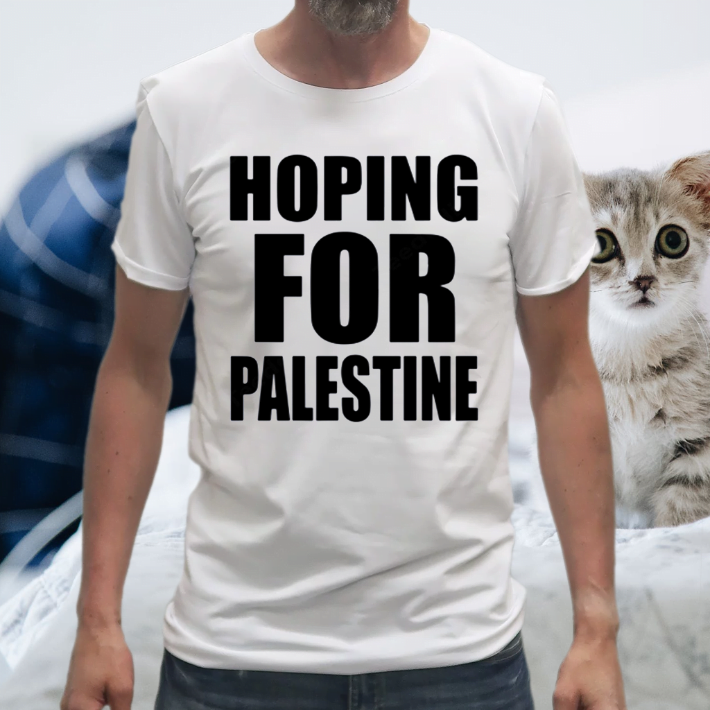 Hoping For Palestine TShirt