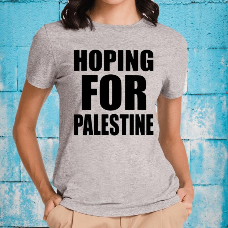 Hoping For Palestine TShirts