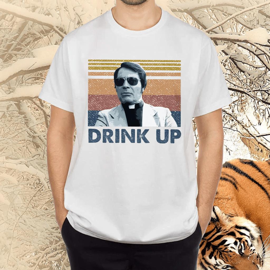 Jim Jones Drink Up TShirt