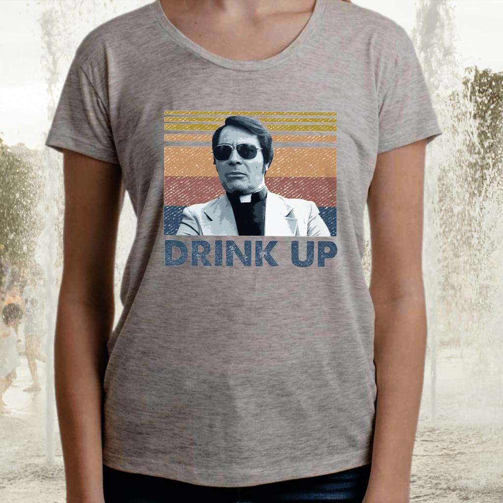 Jim Jones Drink Up TShirts
