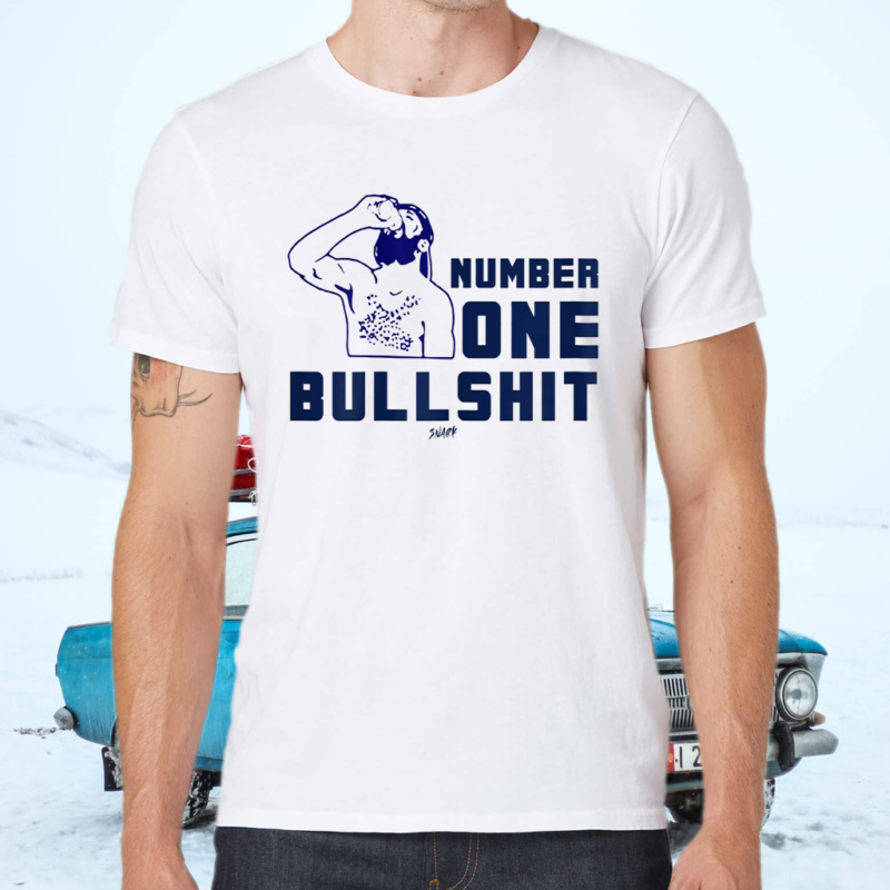 Number One Bullshit For Mens, Womens, Stop He Is A Legend Shirt