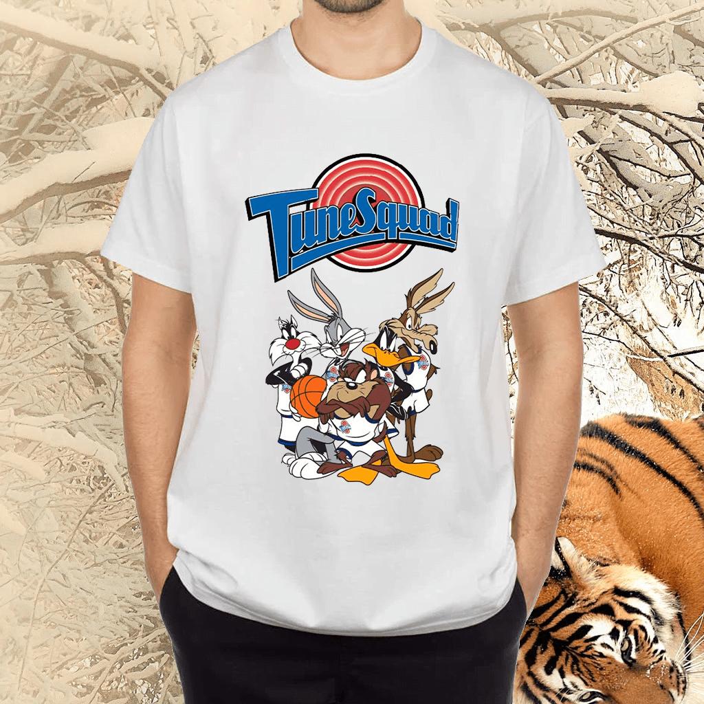 Tune Squad Shirt
