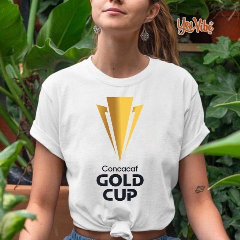 Gold Cup 2021 Premium Shirts